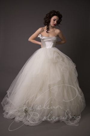 ARABELLA WEDDING DRESS