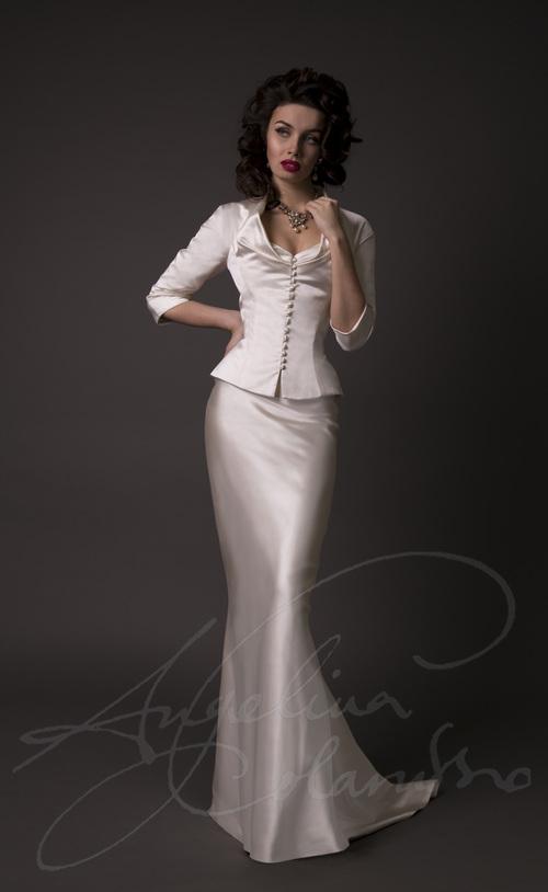 CRISTIANNE WEDDING DRESS