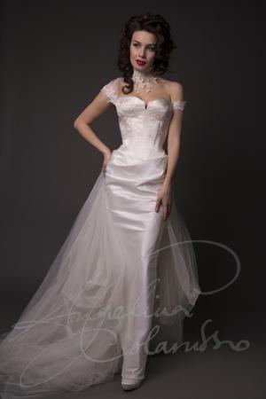 ALLYSSIA WEDDING DRESS