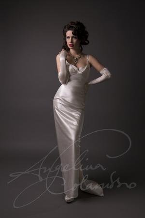 NATASHA WEDDING DRESS