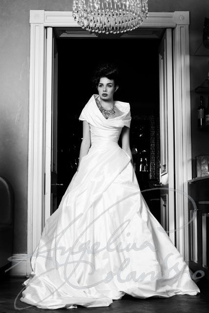 ANTONIA WEDDING DRESS