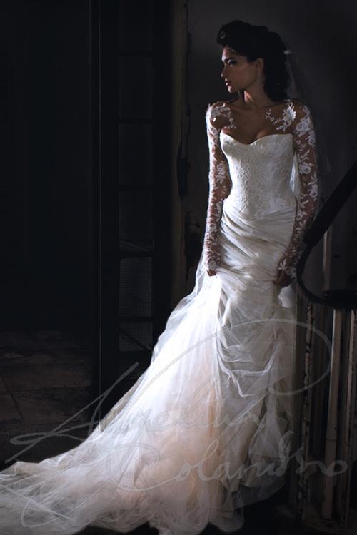 ELISE WEDDING DRESS