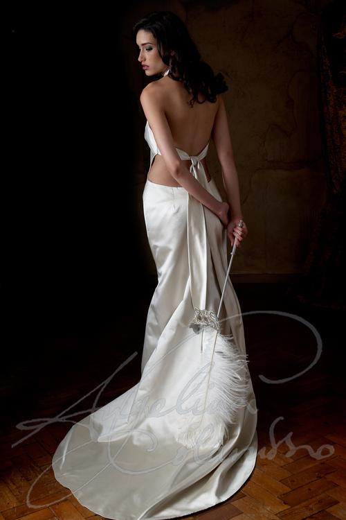 COCO WEDDING DRESS