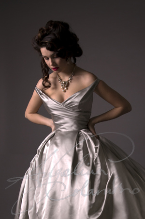 SOFIA WEDDING DRESS