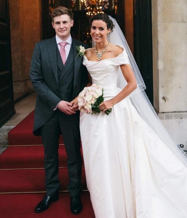 Wedding in xxx -