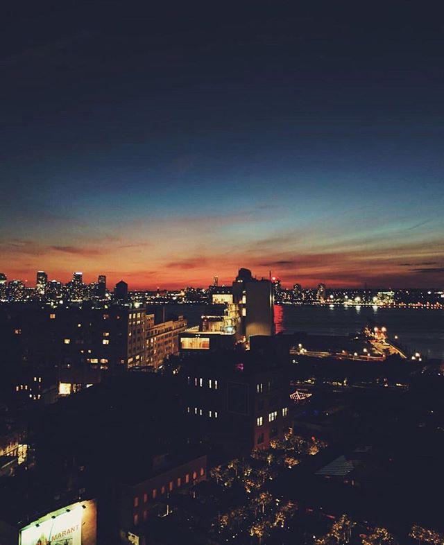 Not bad, huh? See ya for sunset 🌇 c/o @liza_v