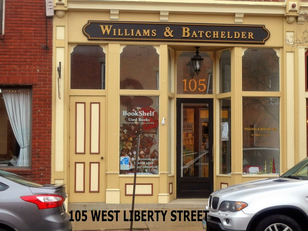 a187ff3e758a West Liberty Street North — Beyond the Storefronts