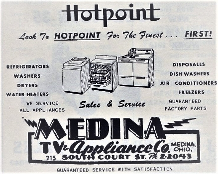 Medina TV and Appliance 215 S. court.jpg