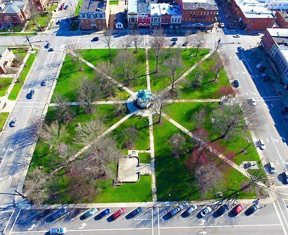 Aerial of Public Square.jpg