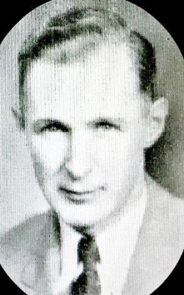 Harold Y. Ziegler