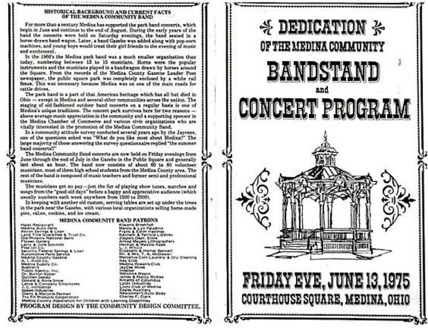 Bandstand Program.jpg