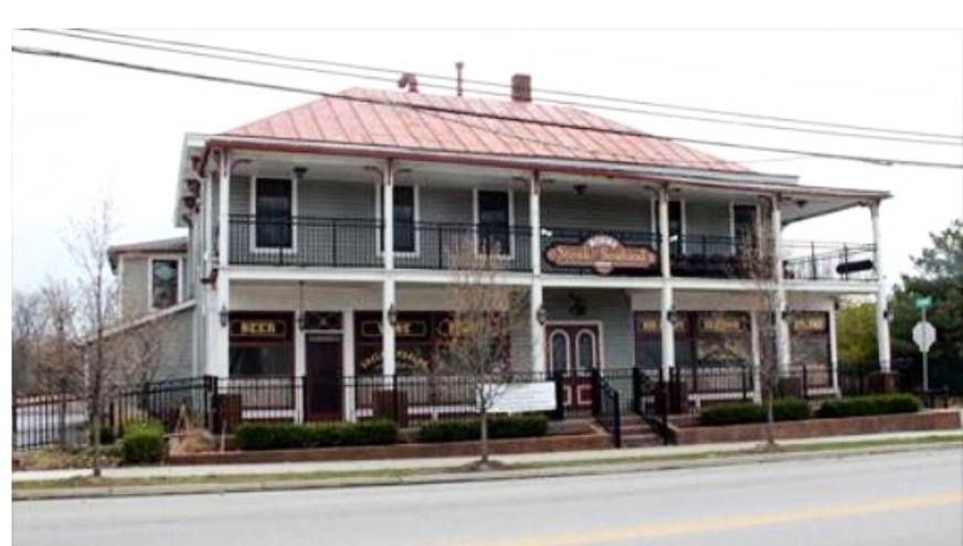 Medeina Steak House and Edwards Store.jpg