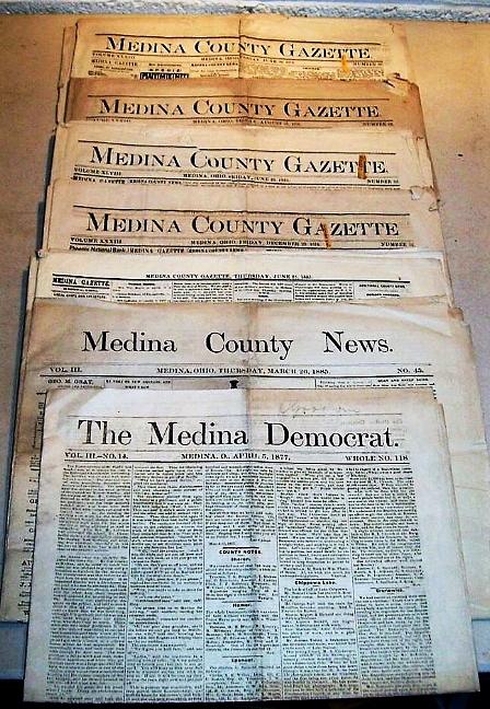 Medina Gazette Papers over time.jpg