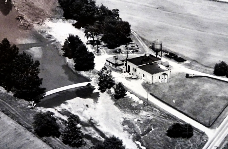Granger Road Water Works Aerial crop.jpg