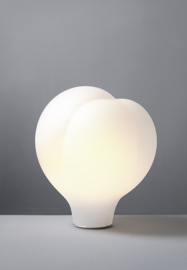 Nuppu table lamp, 2015  For  Galerie Maria Wettergren  Paris