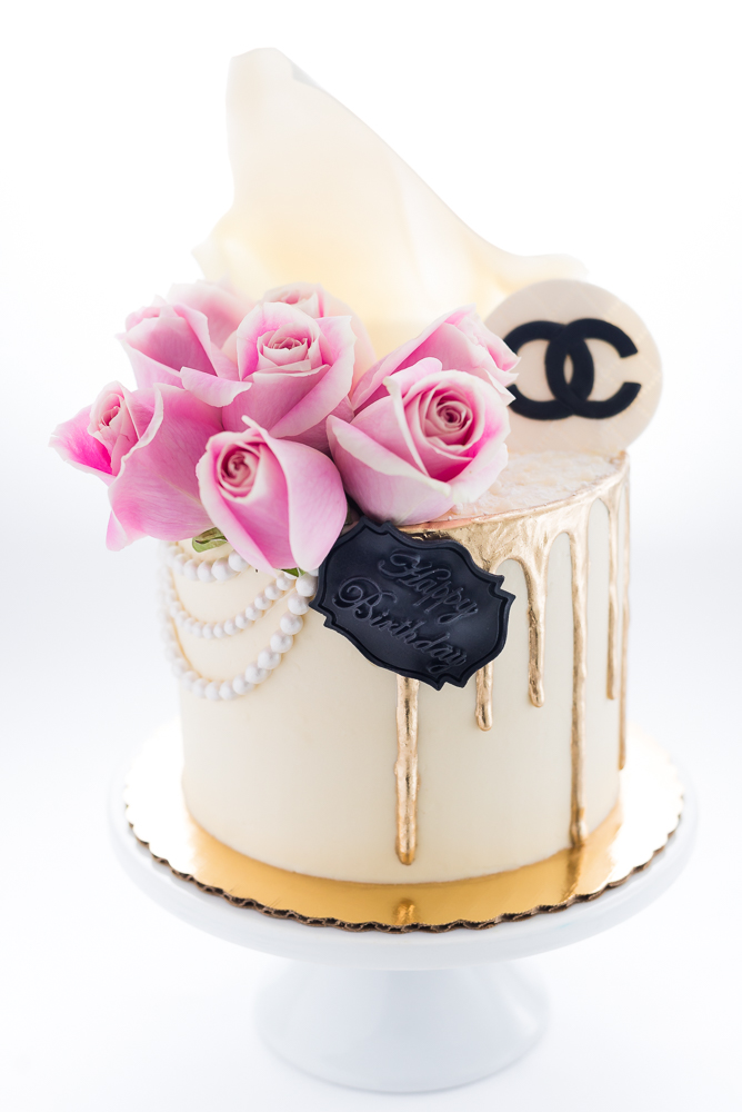 Celebration Cakes — Sweet Details