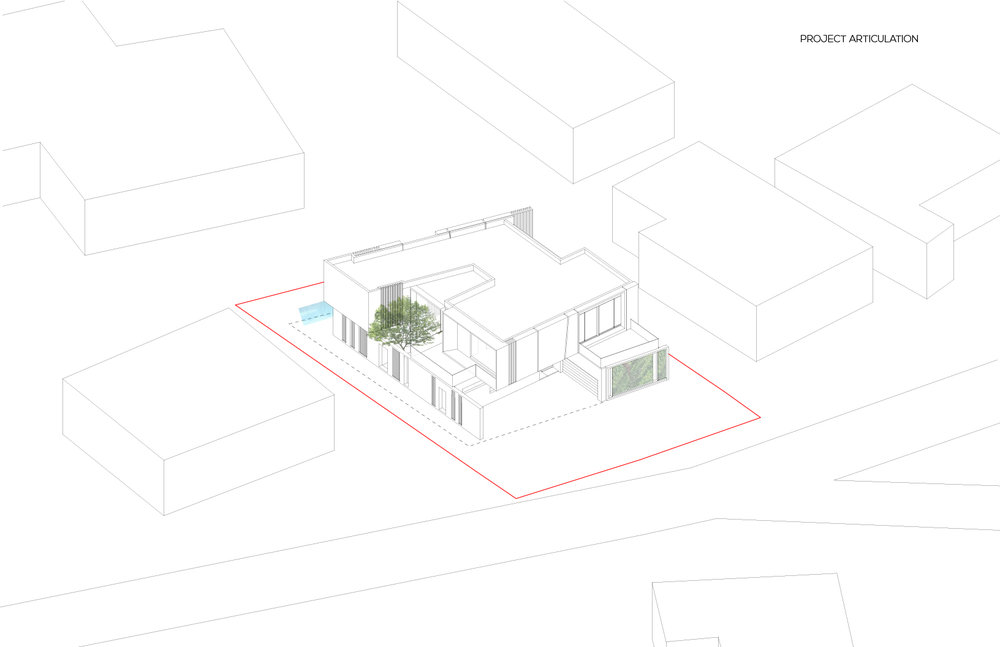 Garden House Full Project Diagram