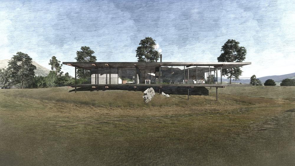 KoDA Miami New Zealand Bendemeer Home