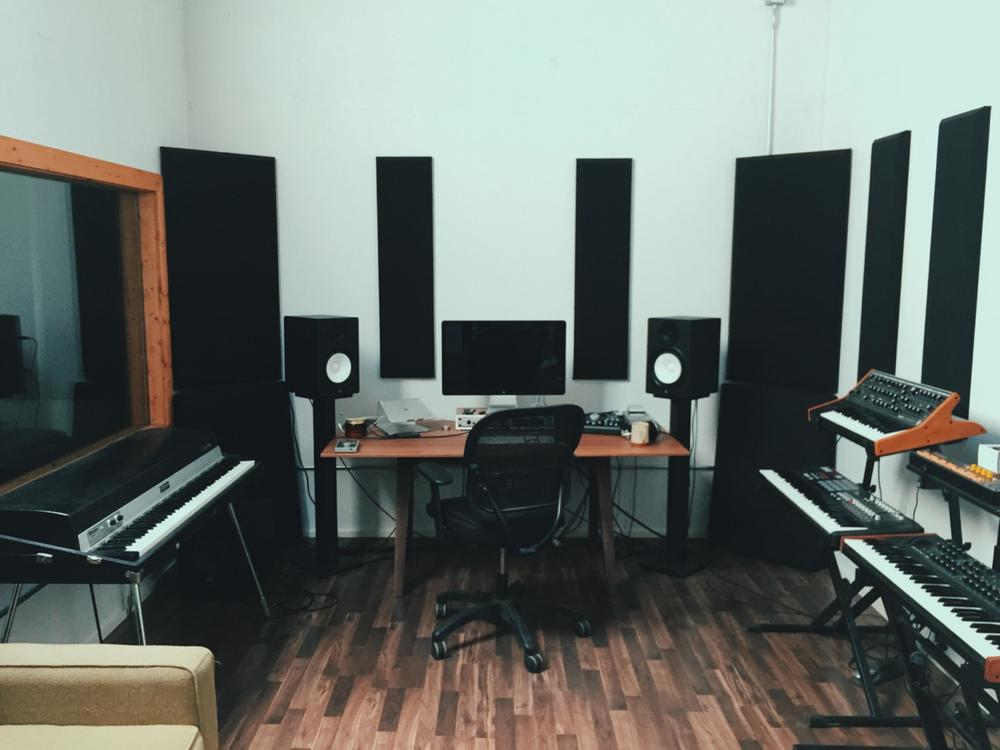 The Humble Beast Studio