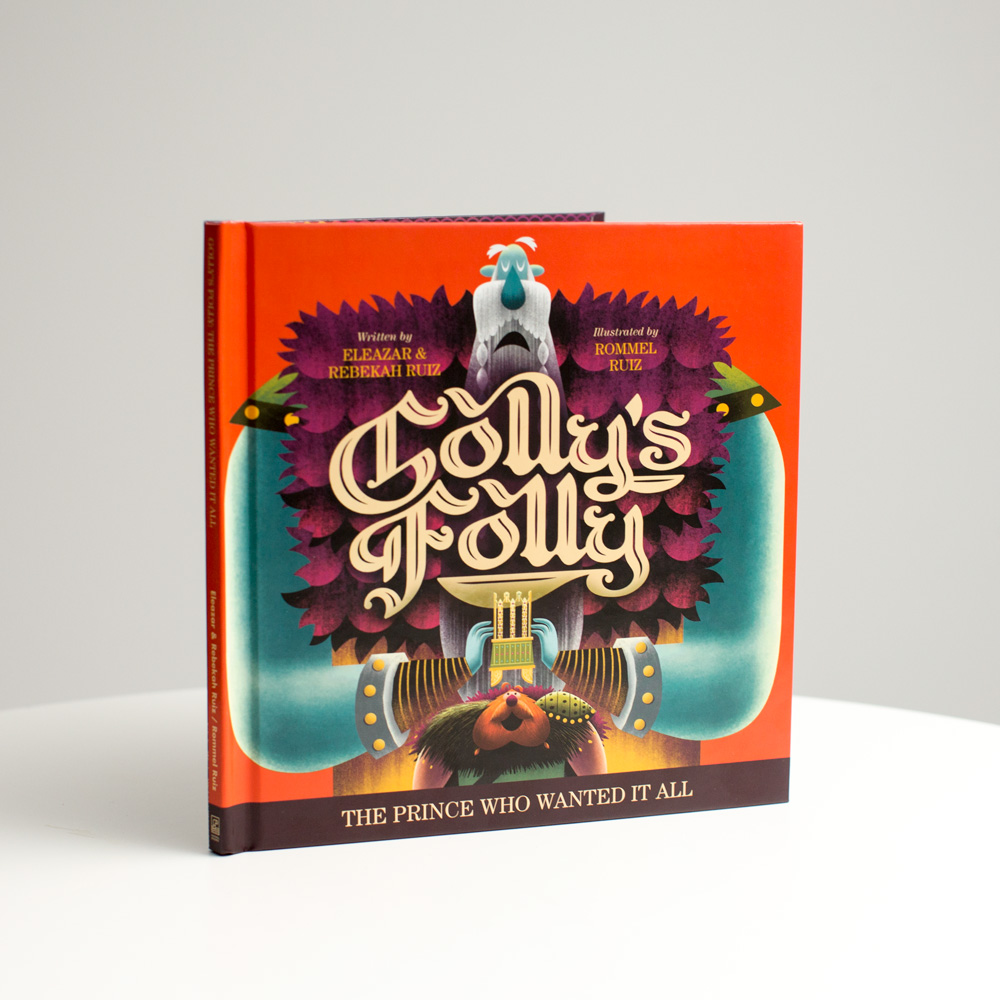 Golly's Folly - Eleazar Ruiz - Rebekah Ruiz - Rommel Ruiz