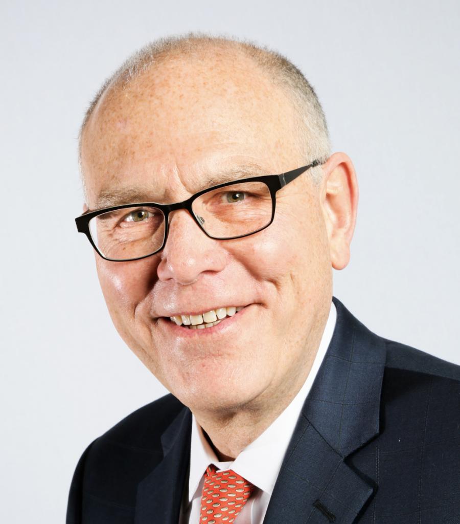Frank Condella, President & CEO