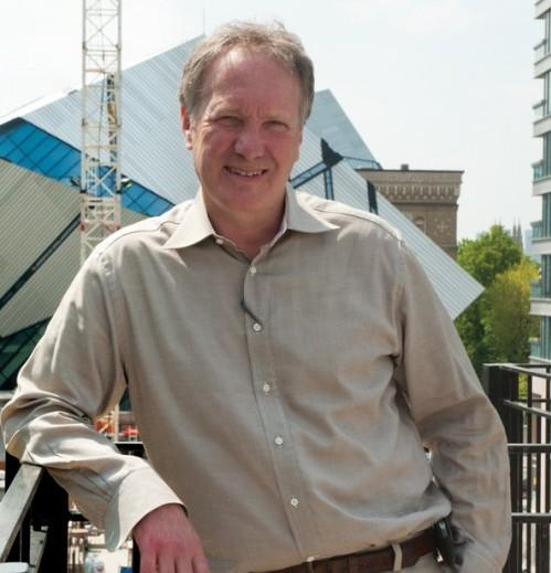 Dan Legault, CEO