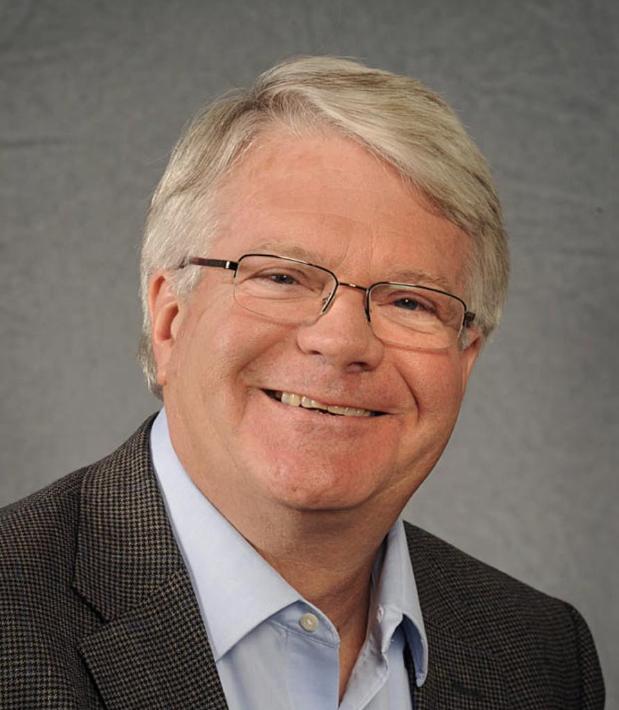 David Parkinson, President & CEO