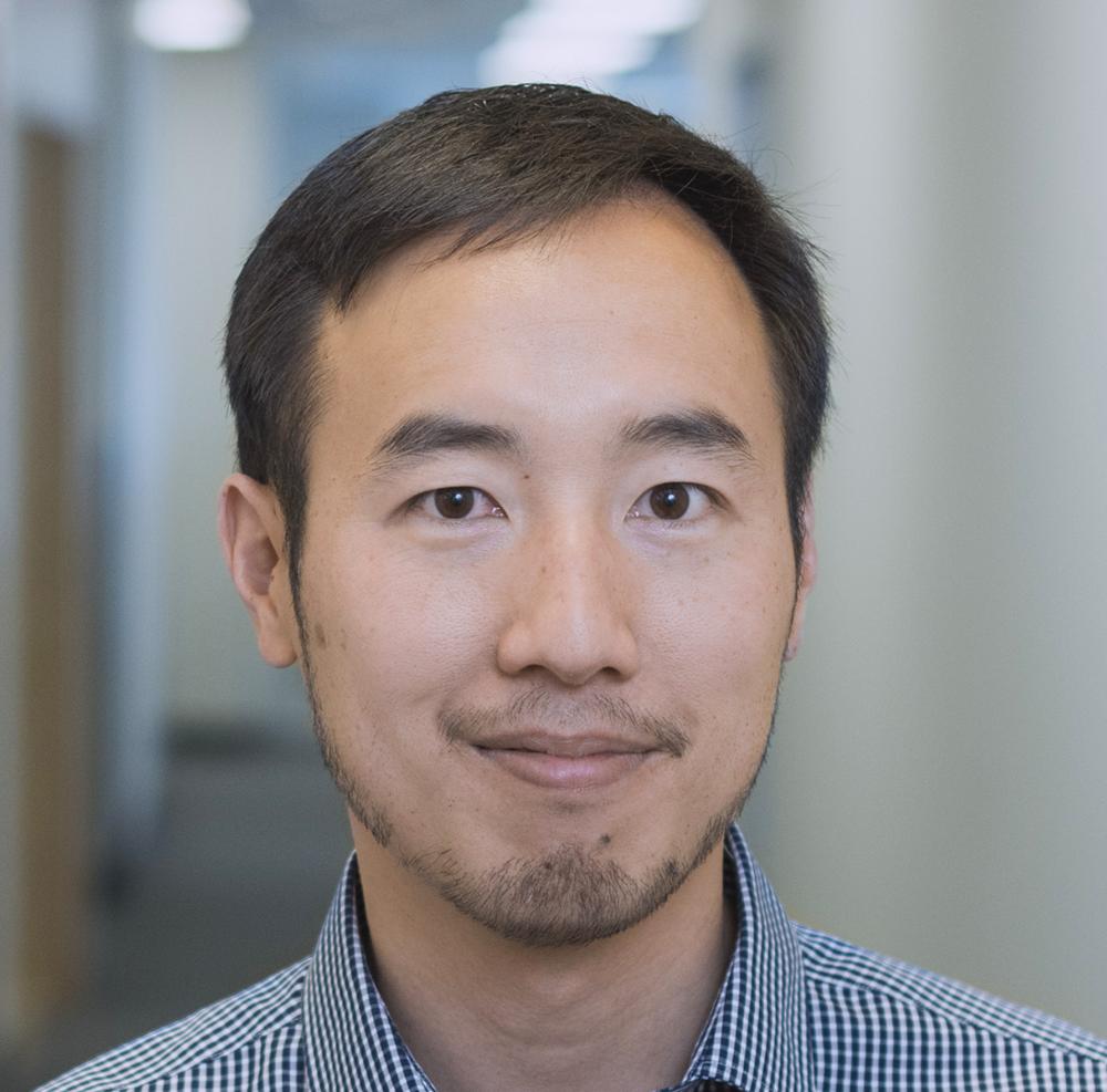 Dr. Paul Lem, Spartan CEO