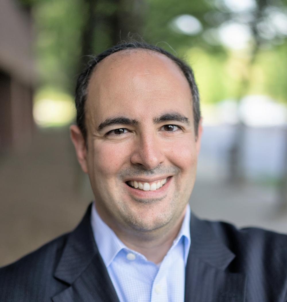 President & CEO, Dr. Tony Fiorino