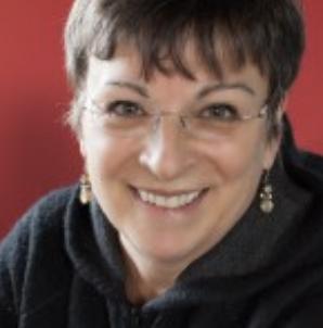 CEO, Janice LeCocq
