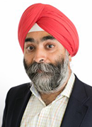 Amar Sawhney, Ph.D.