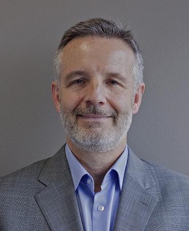 René Goehrum , President & CEO