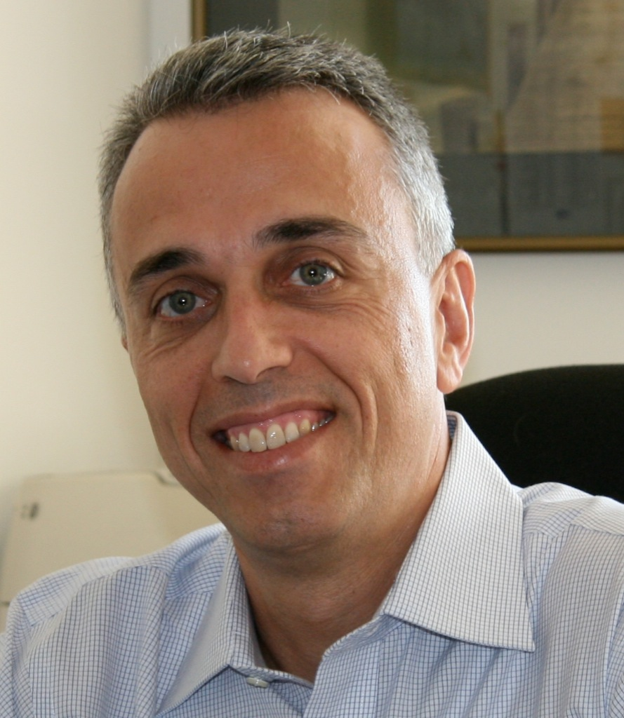 Wael Fayad, President and ceo