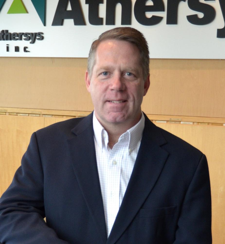 CEO, Gil Van Bokkelen