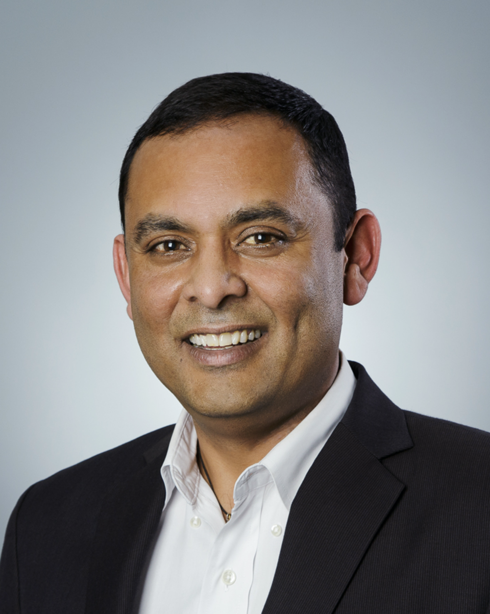 Adi Mohanty, Co-CEO