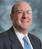 Jon Lieber, CFO