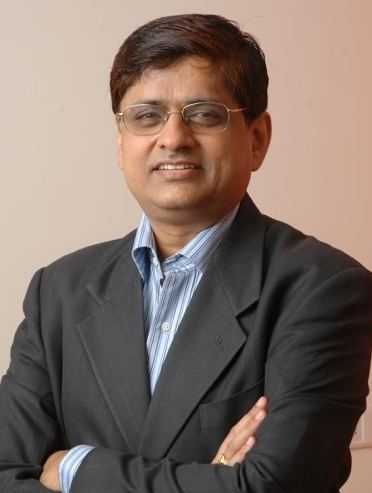 co-founder and CEO, enkateswarlu Nelabhotla (N. Venkat)