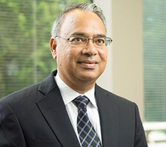 Arun Menawat, Profound Medical's CEO