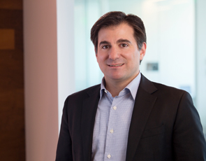 James Oliviero, president and CEO