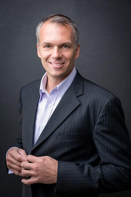 Jason Flowerday, CEO