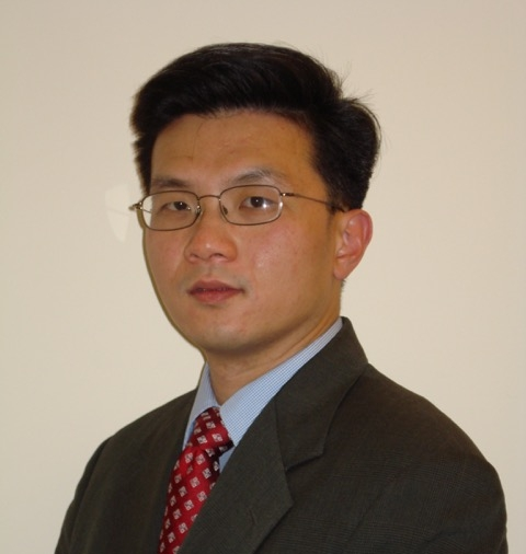 co-founder and chief technical officer,  Dr. Yijun Huang