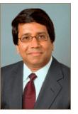 Fahar Merchant, chairman, president and CEO
