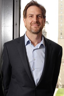 Marc Wayne,President and CEO