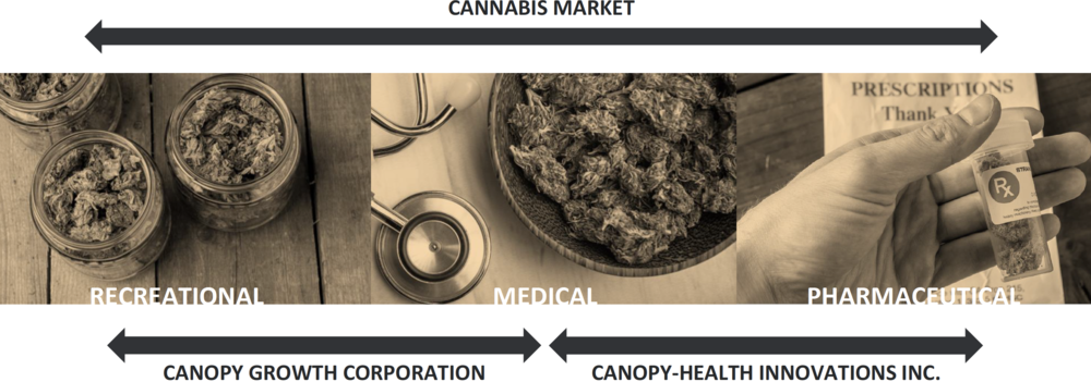 Canopy-Health positioning
