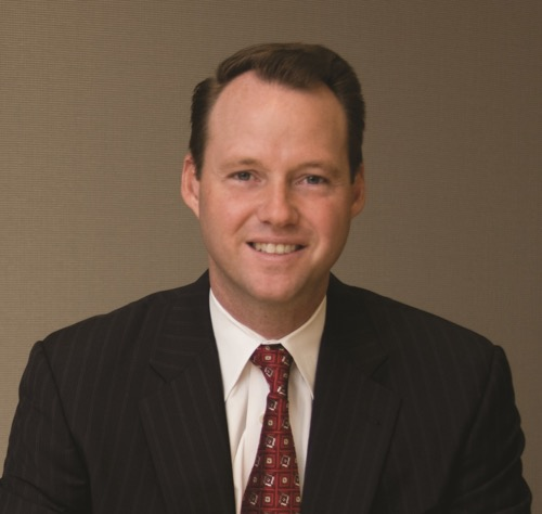 President and CEO, John Gannon