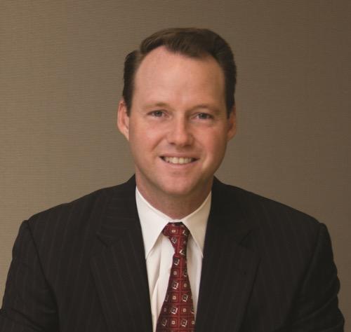 President and CEO, John Gannon