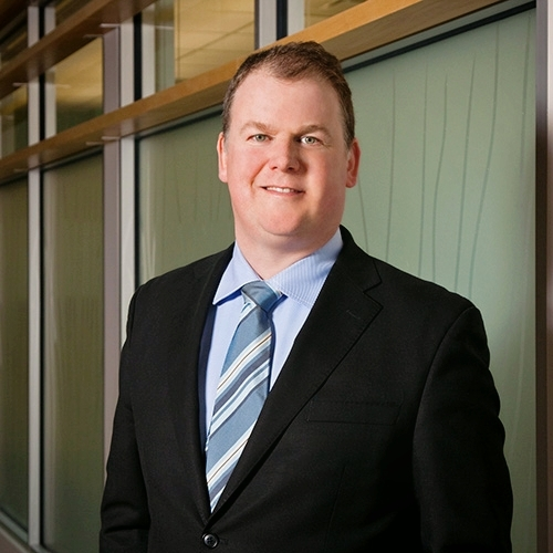Kevin Sullivan, MBA Chief Executive Officer