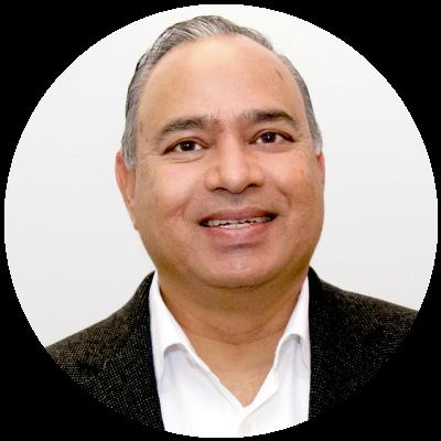 Arun Menawat, CEO