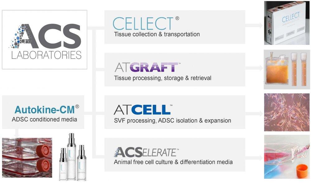 Cellular Platform Products