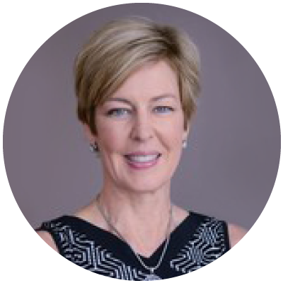 Kate Beebe, Titan's EVP and Chief Development Officer